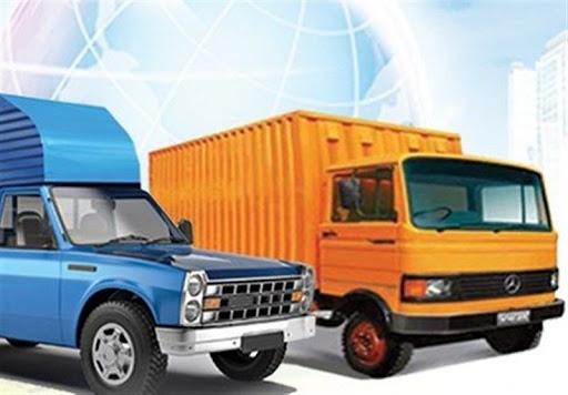 خدمات حمل و نقل