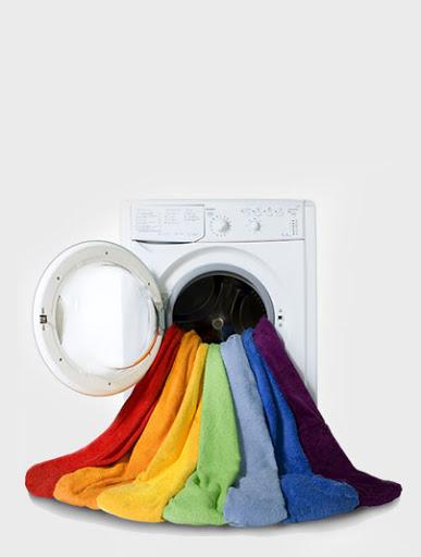 خشکشویی و اتو