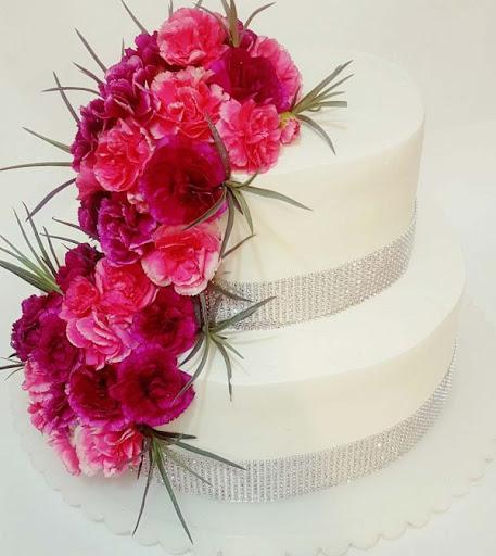 گل و شیرینی