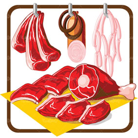 پروتئین شتر مرغ سی سیخت فرهادی
