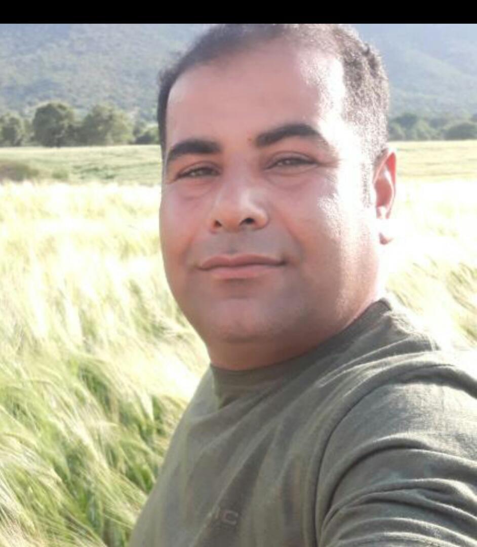 تعمیر کار آقای حامد رحیمی