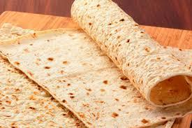 نان لواش(11تایی)