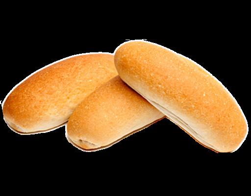 نان های فست فود